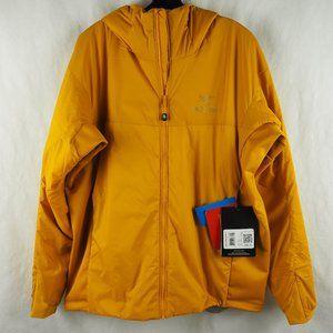 Arc'teryx Men's Atom LT Hoody Jacket Nucleus XL